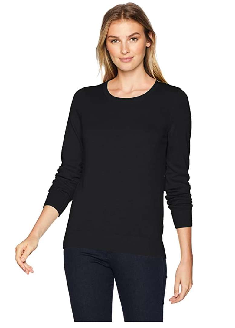 28 quality clothing items for women by amazon essentials that are less than $60 | parenting questions | mamas uncut screen shot 2021 01 12 at 11.37.29 am