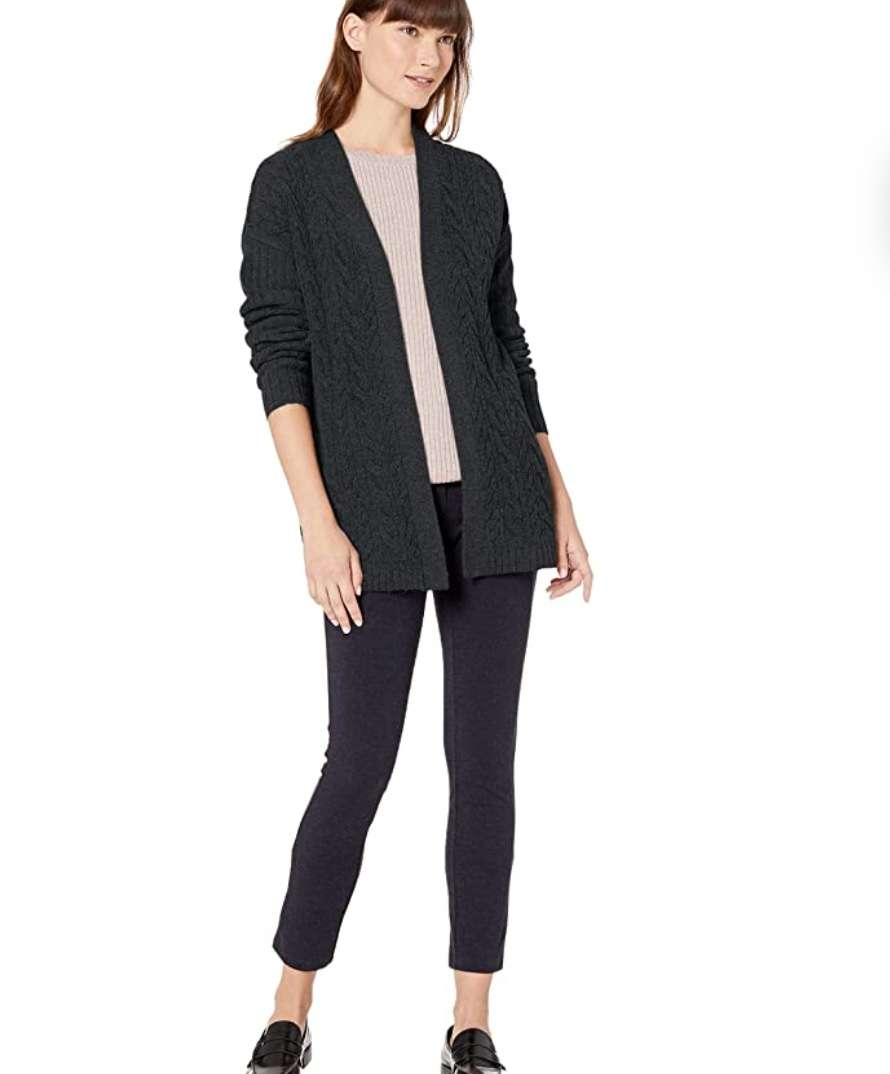 28 quality clothing items for women by amazon essentials that are less than $60 | parenting questions | mamas uncut screen shot 2021 01 12 at 5.46.25 pm