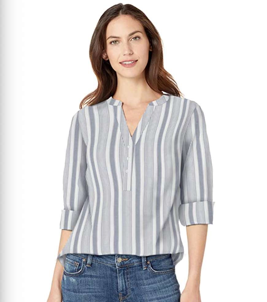28 quality clothing items for women by amazon essentials that are less than $60