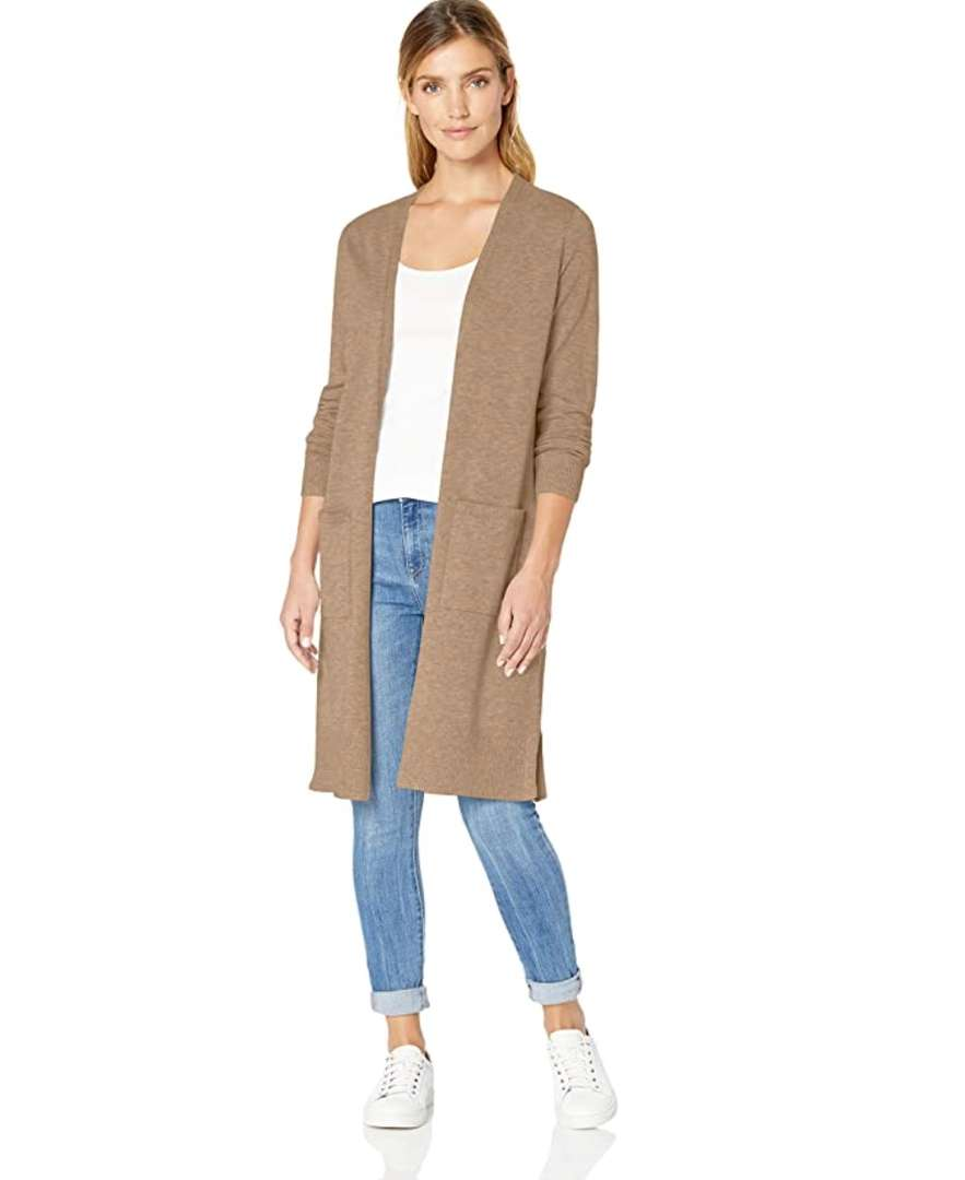 28 quality clothing items for women by amazon essentials that are less than $60 | parenting questions | mamas uncut screen shot 2021 01 13 at 12.21.24 am