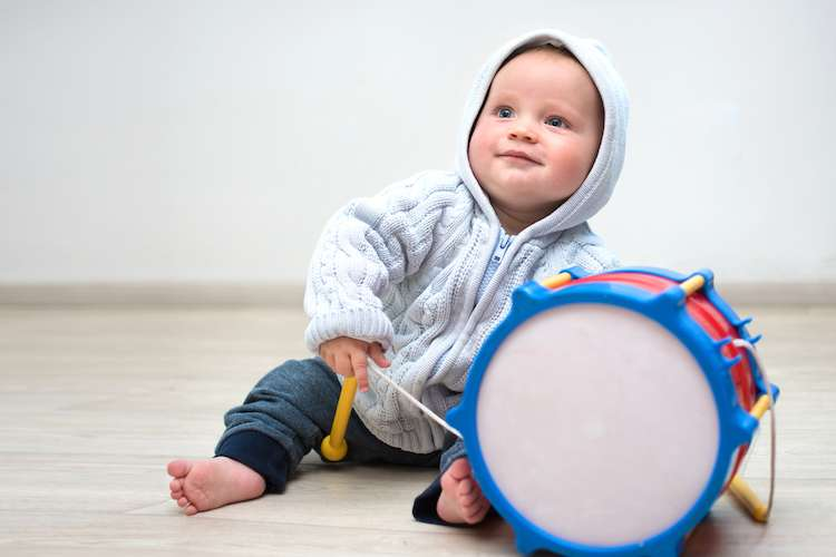 25 Uplifting Baby Names for Boys with Positive Meanings