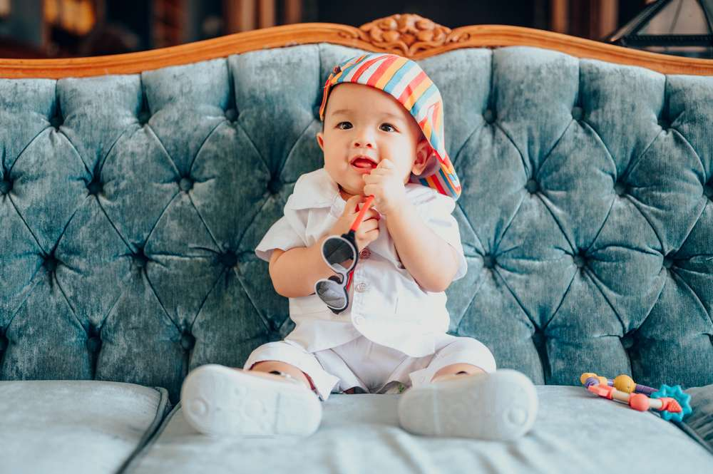 25 melodic baby names for boys inspired by classical music