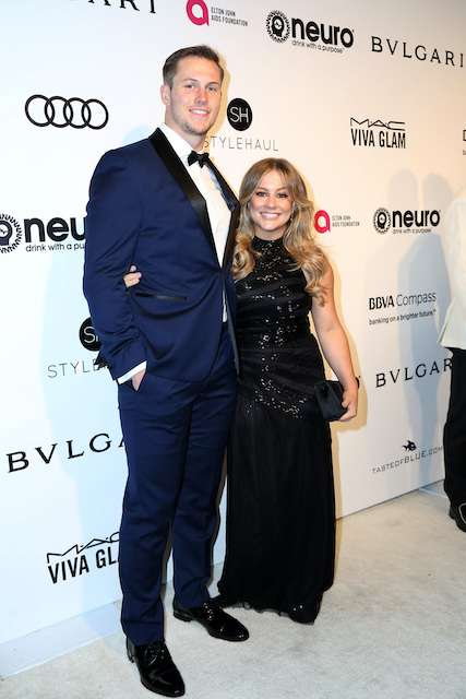 olympic gold medalist shawn johnson expecting baby #2!