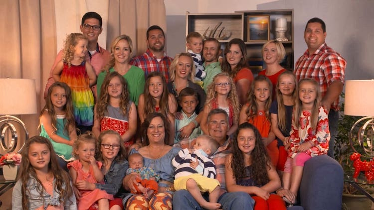 women of tlc's 'meet the putmans' family explain their religion in a new interview