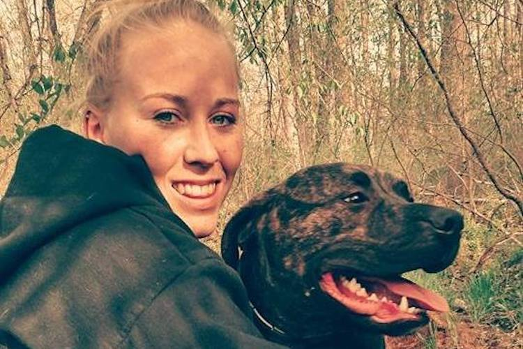 Bethany Lynn Stephens: Woman Taking Her Dogs for Walk Is Mauled to Death by Them