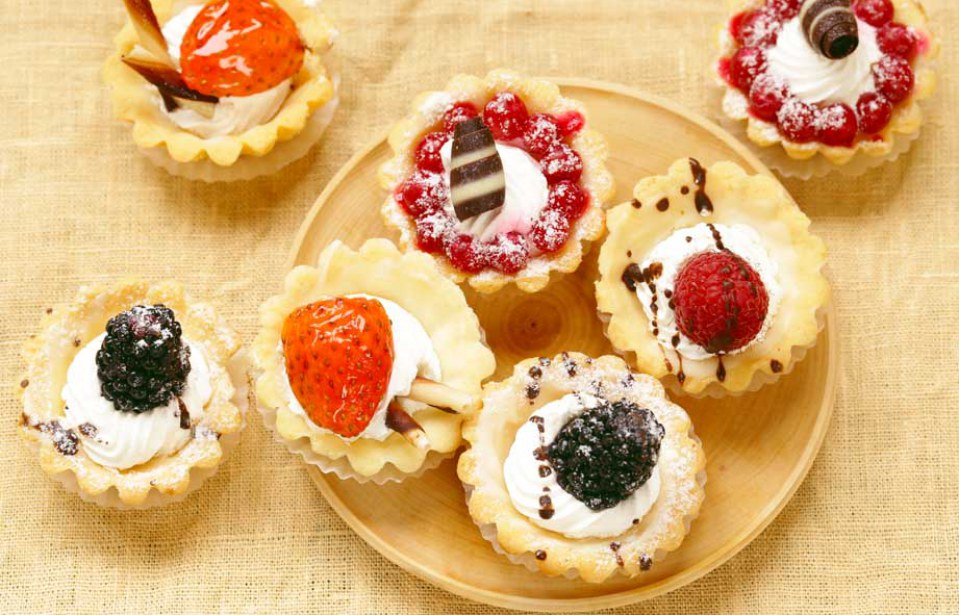 Tiny Food Alert: 5 Genius Ideas for Your Muffin Pan