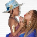 This Video of Blue Ivy Carter Nailing Beyoncé's Choreography Is a Whole Friday Mood