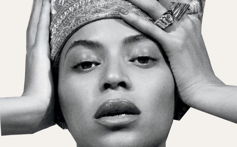Beyonce and Blue Ivy Carter on 'Homecoming'