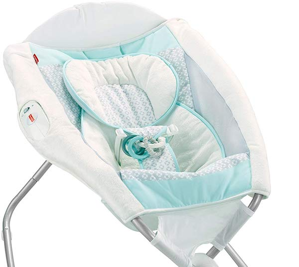 Fisher-Price Recalls Rock 'n Play Sleeper