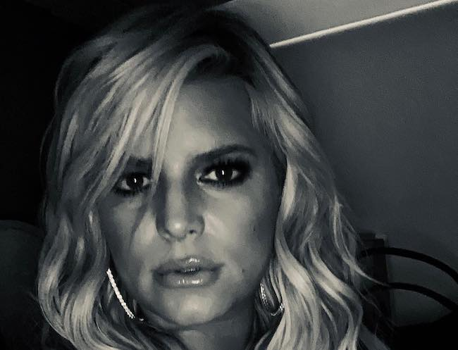Jessica Simpson shares first photo of daughter Birdie Mae.