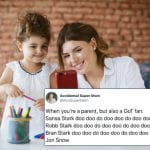 13 Funny and Relatable Parenting Tweets That Really Sum Up the Whole Experience
