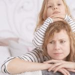 How Do You Put Up With Unwanted Parenting Advice From Family and Friends?
