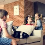 My Stepson Is Bullying My Children, and My Partner Won't Do Anything About It