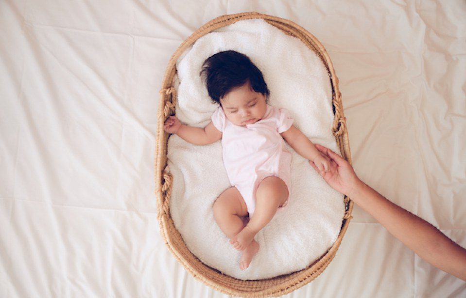 Community Question: Is It Normal to Worry This Much About SIDS?