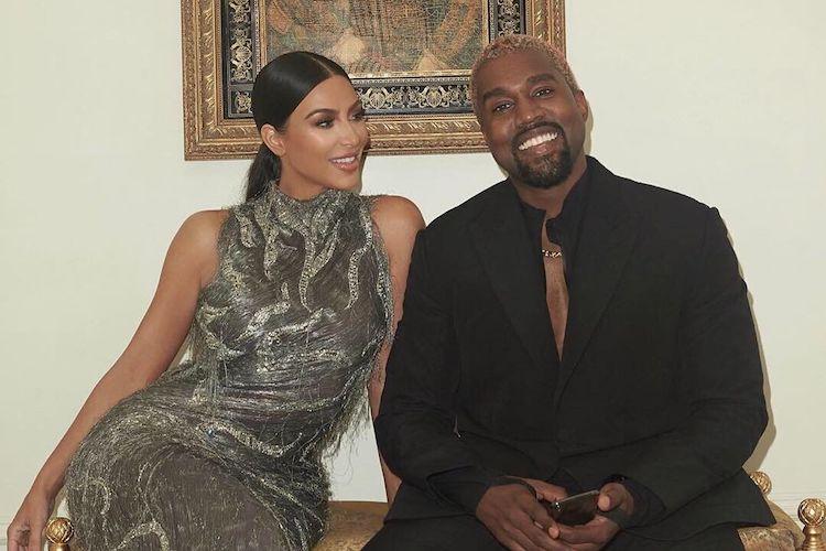 Kim Kardashian and Kanye West Welcome Fourth Child