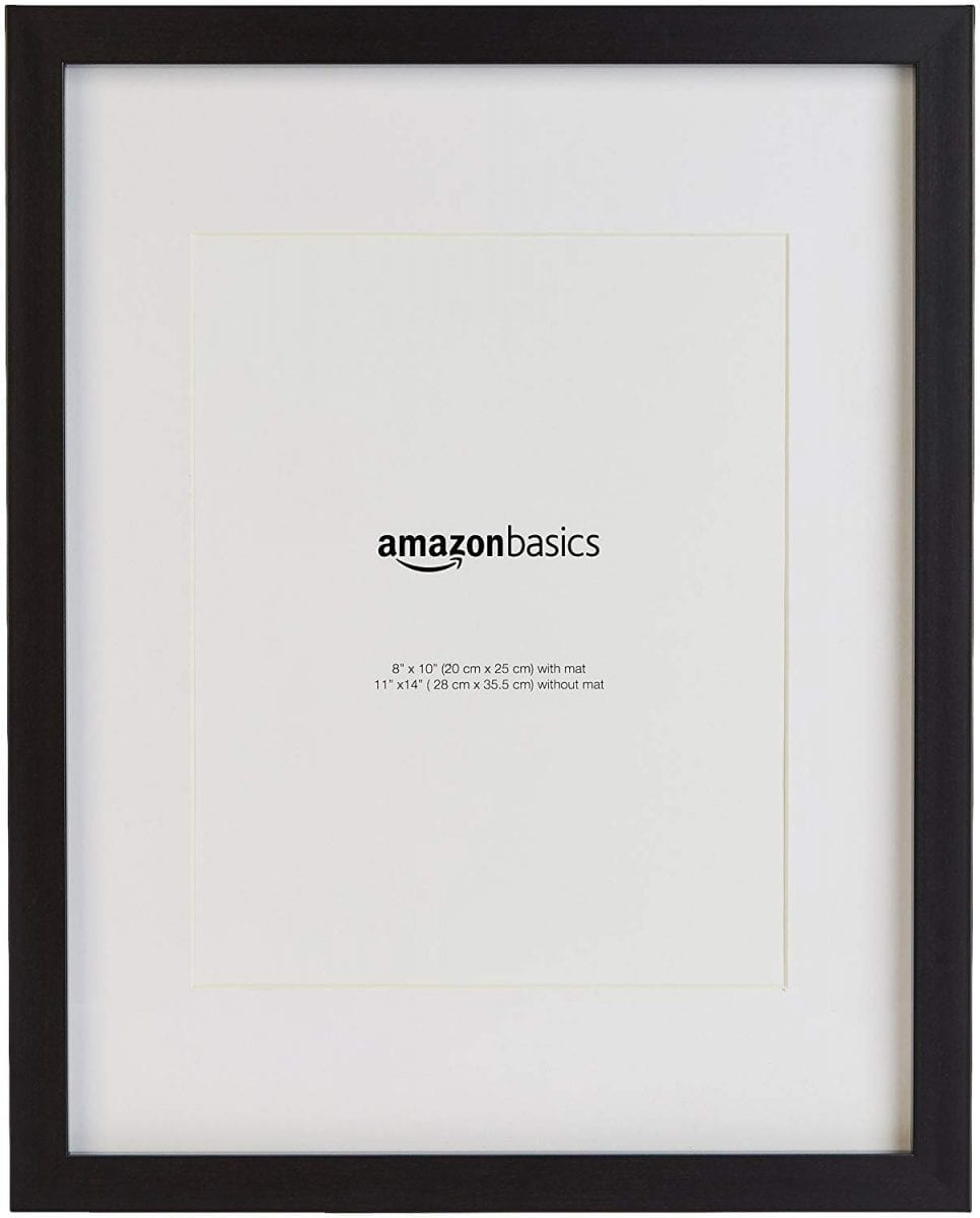 last day mother's gift idea - amazon frame