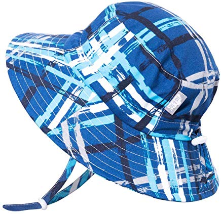 Full Coverage Hat for Kids