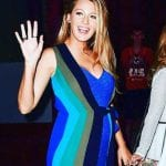 Celebrate Blake Lively's Latest Pregnancy with a Look Back at Her Best Maternity Fashion Moments