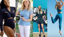 10 Amazing, Inspiring Celebrity Mom-Bosses You Should Be Following on Instagram