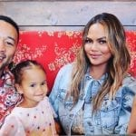 Chrissy Teigen Launches #MyWishForMoms Campaign to Raise Awareness for Maternal Mental Health
