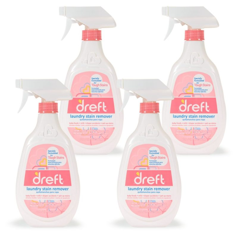 Best Stain Removers - Dreft