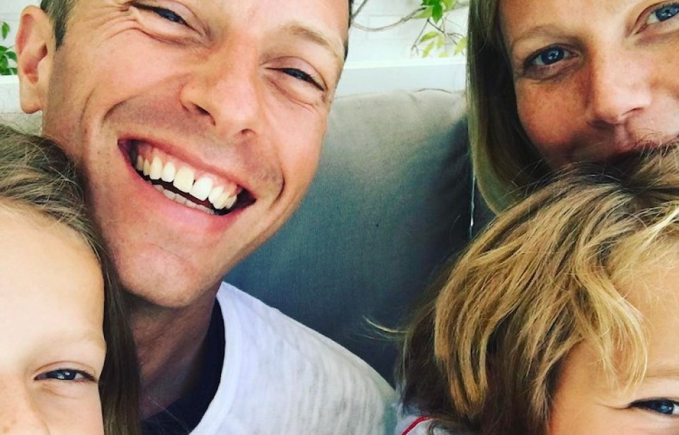 Gwenyth Paltrow Is My Co-Parenting Idol, and She Should Be Yours Too