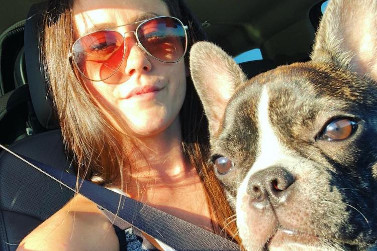 Jenelle Evans' Husband Shoots and Kills Dog