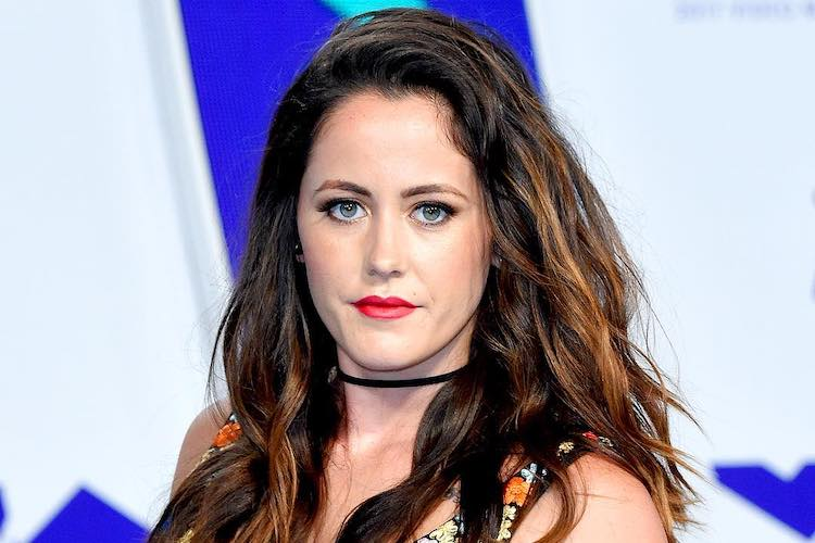 Jenelle Evans Fired From Teen Mom 2