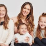 Watch Jessica Alba and Her Adorable Kids Give a Tour of Their $10 Million Home