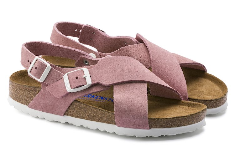 Mom Shoes - Birkenstocks