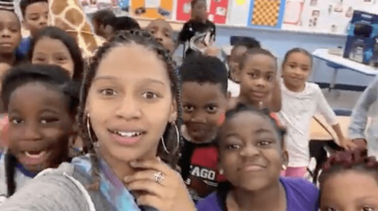 Third Graders Remix Lil Nas X's Old Town Road