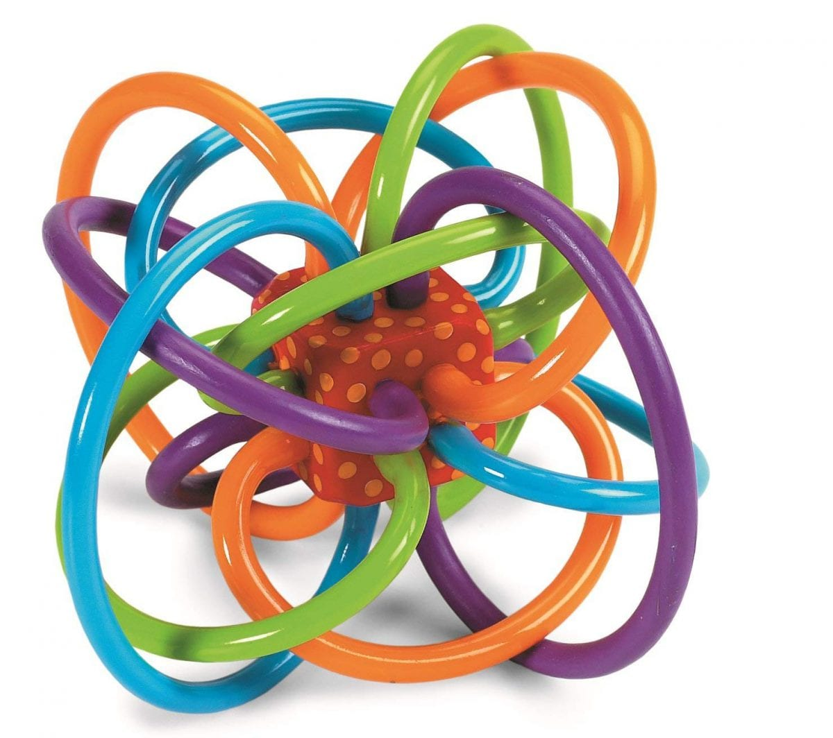 sensory toys for babies