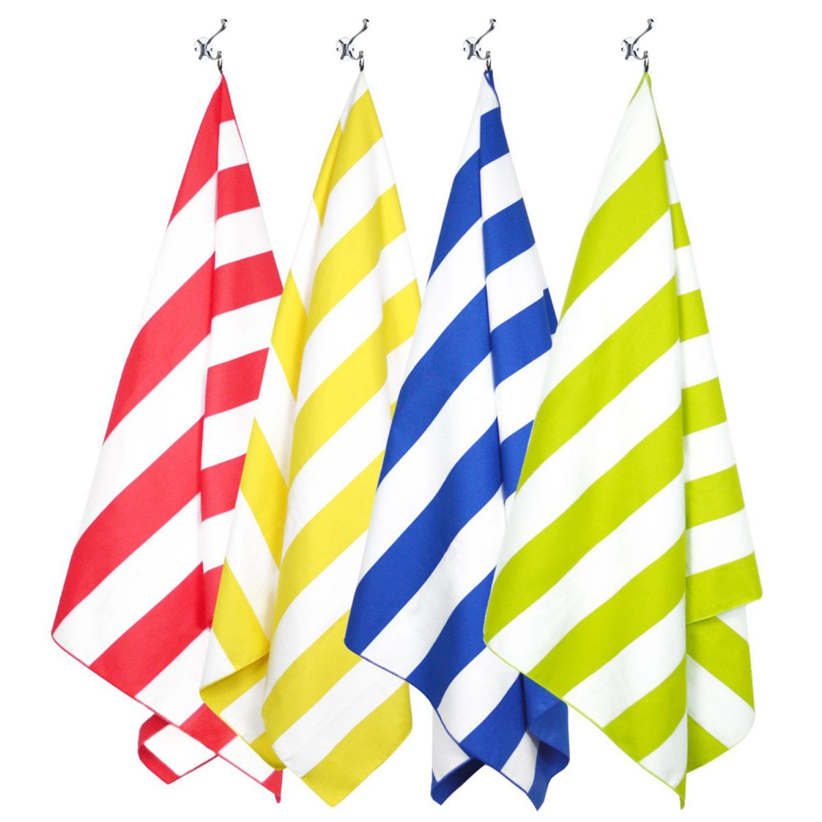 Kid Pool Products: Quick-Dry Towels