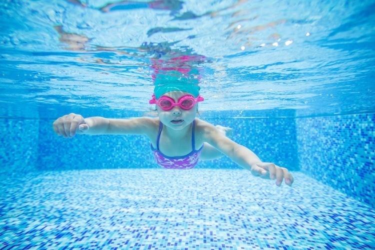 Kid Pool Products