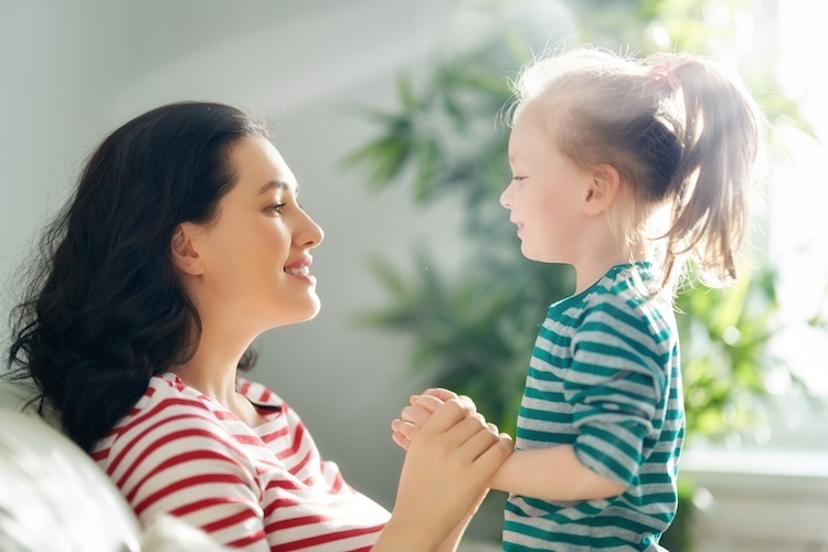 best parenting advice from real moms
