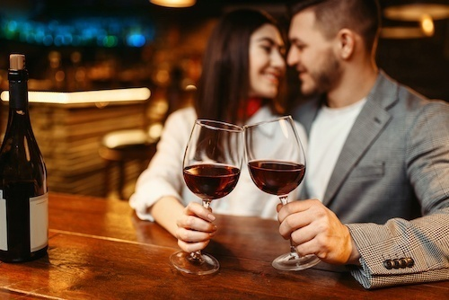 mother's day gift idea: date night!
