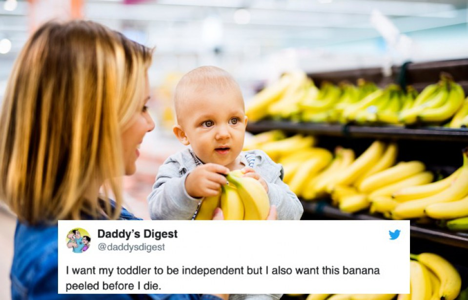 19 Funny and Relatable Parenting Tweets That Will Make You Feel Seen