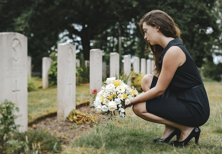 Losing My Mother: How My Mother's Death Made Becoming a Mom Much Harder