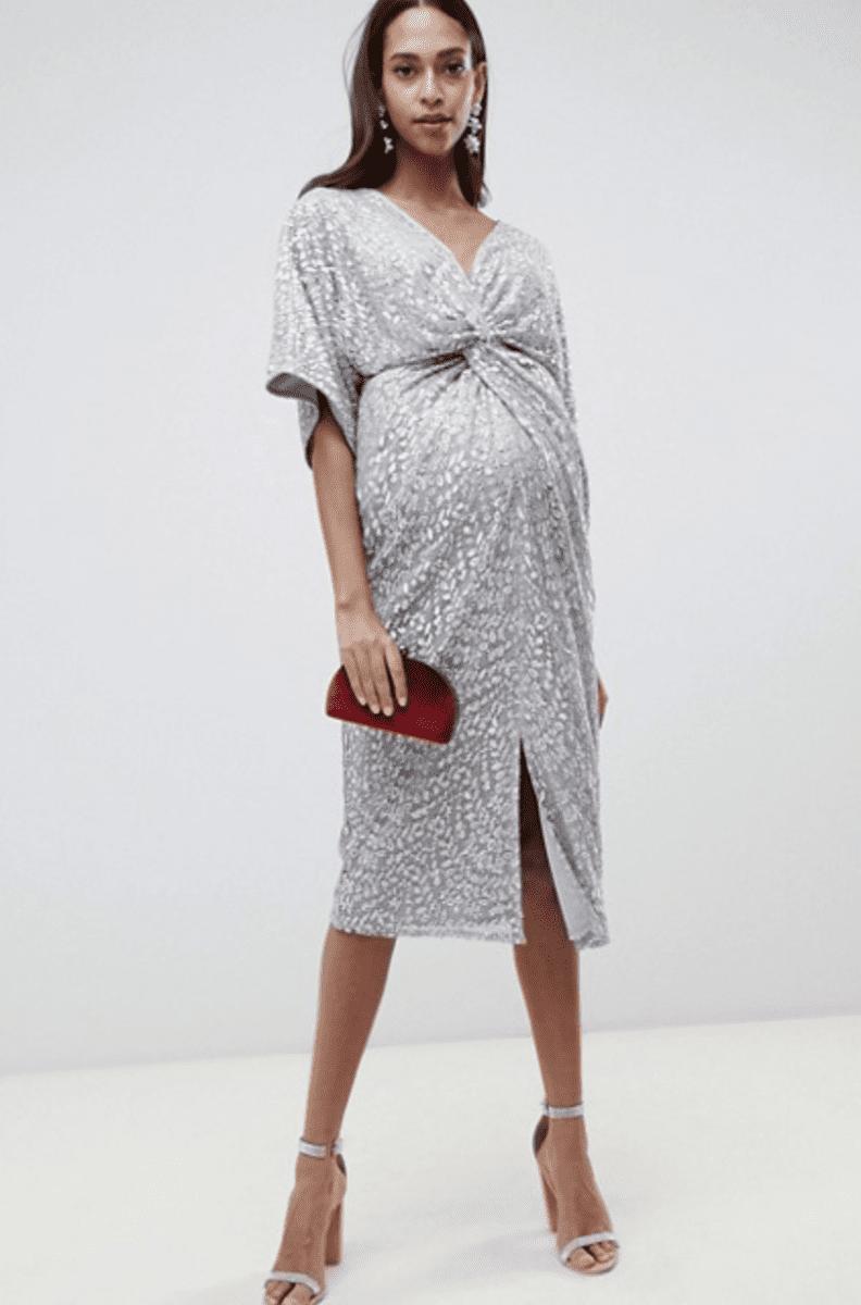 maternity dress - spring/summer weddings