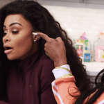 WATCH: Blac Chyna Nearly Comes to Blows with Her Mom During Explosive Fight