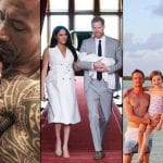 10 Incredible Celebrity Dads We Plan on Celebrating This Father's Day