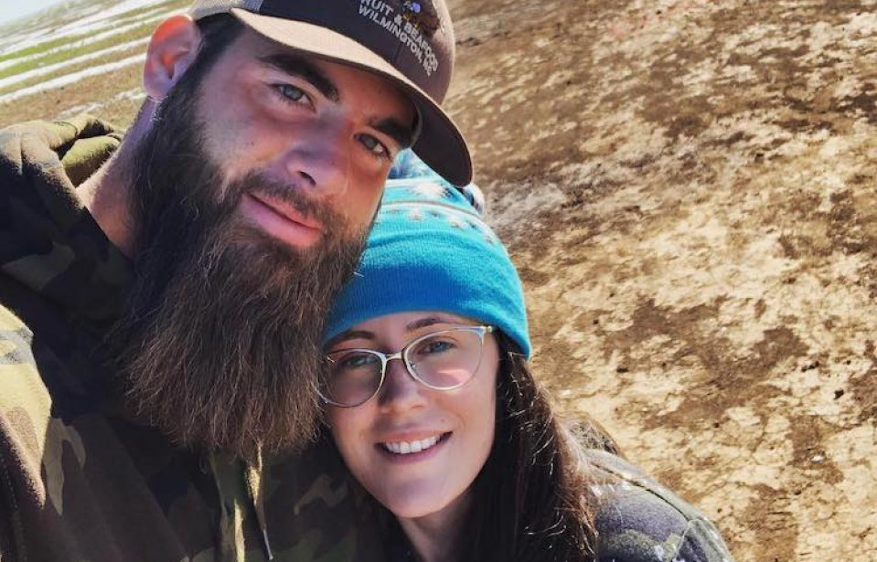 Jenelle Evans and David Eason Spend 'Quiet' Father's Day Without Kids as Custody Case Rages On