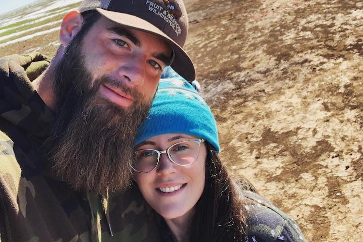 Jenelle Evans, David Eason Spend Father's Day Without Kids