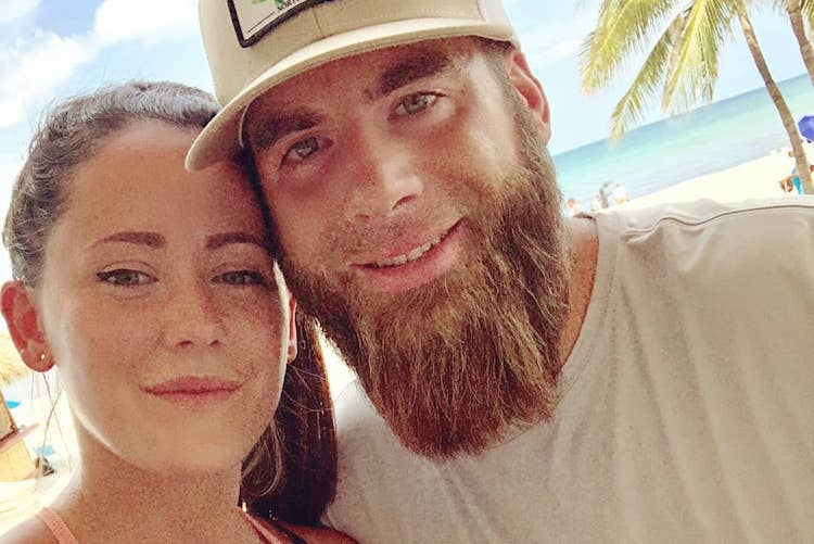 David Eason Nathan Griffith Confrontation, Jenelle Evans Custody Battle