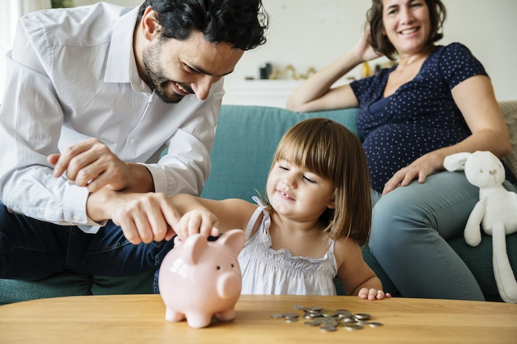 Debunking the Myth of the Father as the Financial Provider