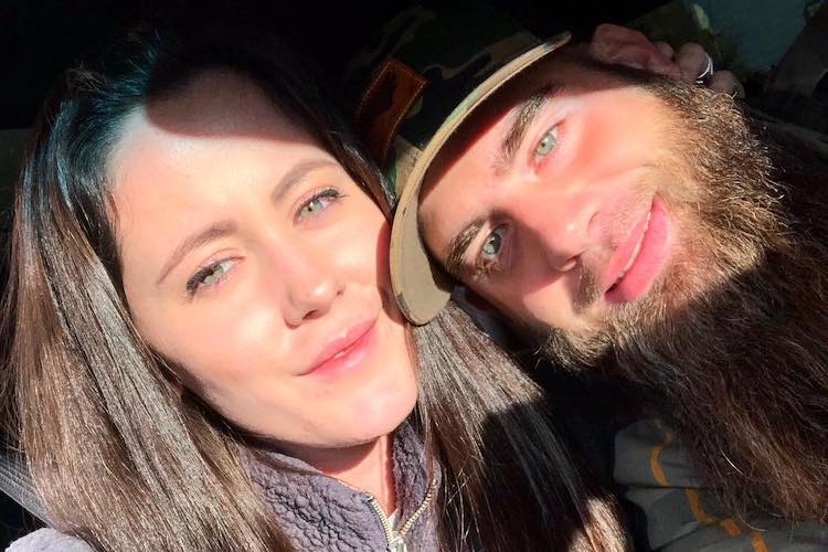 Jenelle Evans Therapy Custody