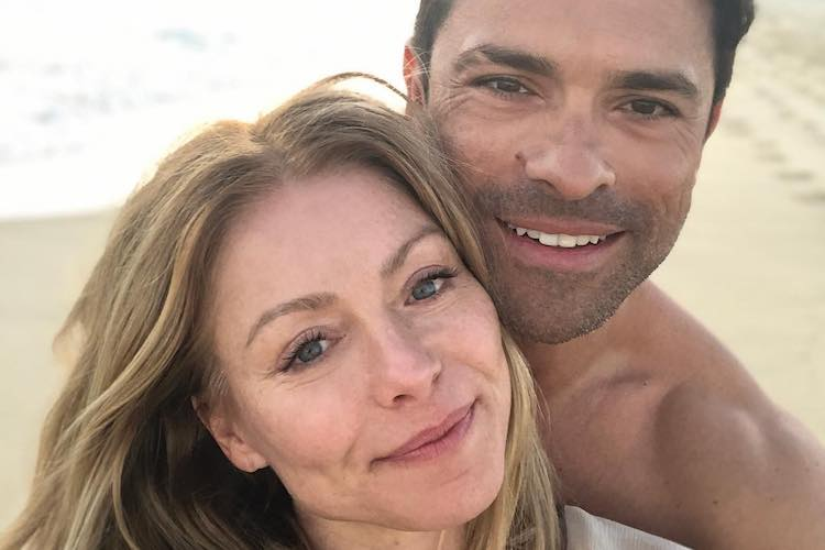 kelly ripa: daughter walked in on me and mark consuelos during intimate moment