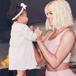 Khloé Kardashian Shows Off Baby True's Extravagant Nursery: Take a Peek Inside!