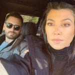 Kourtney Kardashian and Scott Disick Once Again Prove Their Co-Parenting Icon Status on Family Vacation