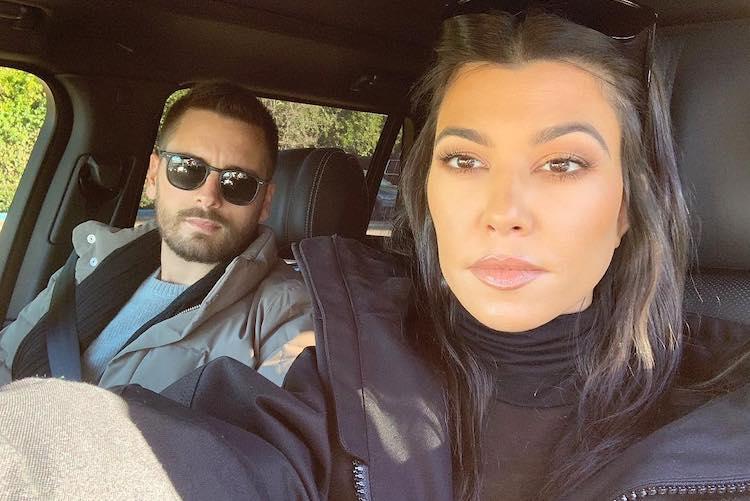 Kourtney Kardashian and Scott Disick: Co-Parenting Goals